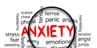 Health and Fitness Apps Cause Increased Anxiety
