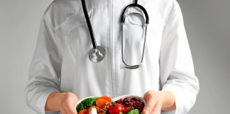 Plant-Based Diets May Improve Your Cardiovascular Health